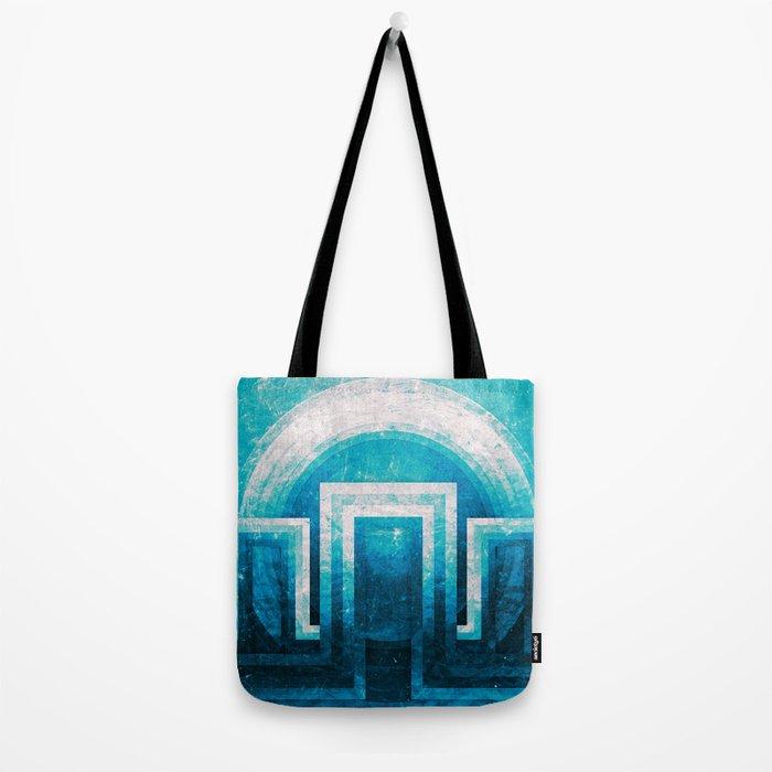 WELCOME II Tote Bag