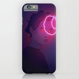 Woke AF iPhone Case