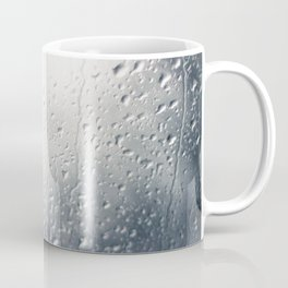 Rainy Mornings Coffee Mug