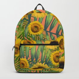 Sunlowres Party #1 Backpack