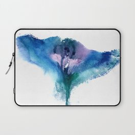 Isabella's Vulva Flower Laptop Sleeve