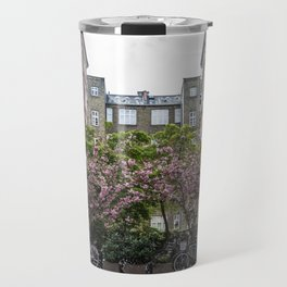 Vesterbro, Copenhagen Travel Mug