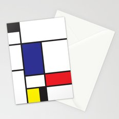 Composition Stationery Cards