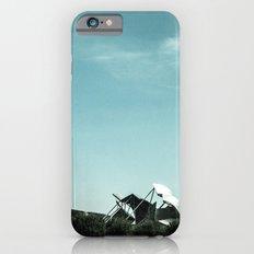 Pritzker Pavilion - Millennium Park - Chicago iPhone 6s Slim Case