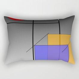 surfaces Rectangular Pillow