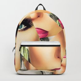 Eye Love You Backpack