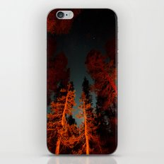 Yeah, I know you were drunk but the things you said were so nice. iPhone & iPod Skin