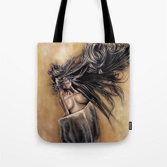 生死 Tote Bag