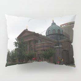 St. Peter and Paul Cathedral, Philadelphia,PA Pillow Sham