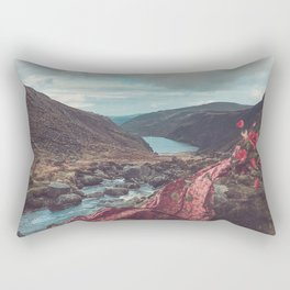 Wicklow and Scarves Rectangular Pillow