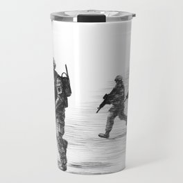 Infantry Travel Mug