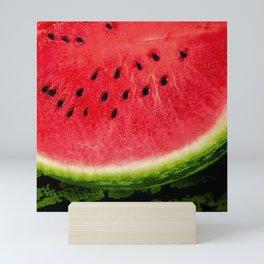 Watermelon Mini Art Print