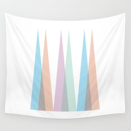 △△△ Wall Tapestry