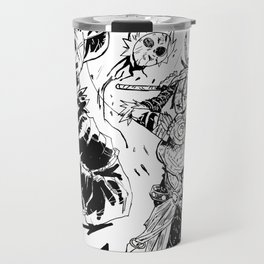 Blood Meat Travel Mug