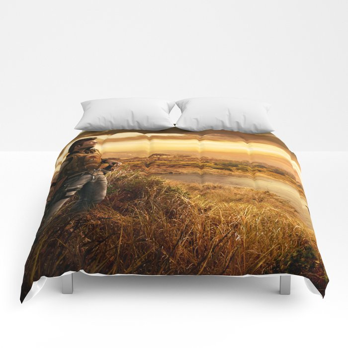 Far Cry Comforters