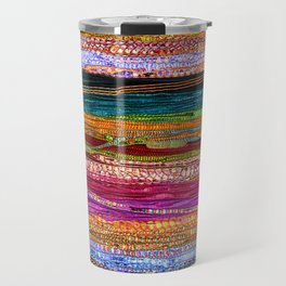 Indian Colors Travel Mug