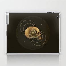 Skull I Laptop & iPad Skin