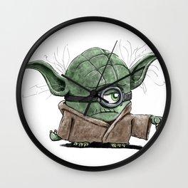 Yodion Wall Clock