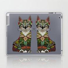 pixiebob kitten storm Laptop & iPad Skin