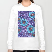 celestial Long Sleeve T-shirts featuring Celestial by ErinNNelson
