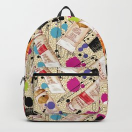 Paint It Backpack