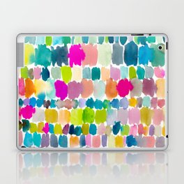 Paradise Painterly Laptop & iPad Skin