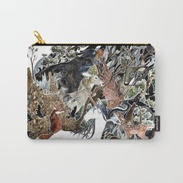 The Glass Menagerie Carry-All Pouch