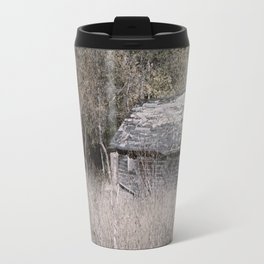 Lost in the Chaos Travel Mug