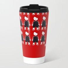 CHILD'S PLAY - RED COLLECTION Metal Travel Mug