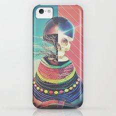 hemispheres iPhone 5c Slim Case