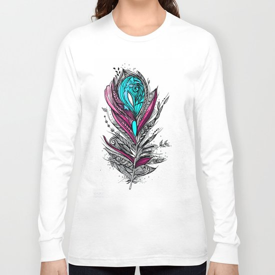 Flower Lover 2 Long Sleeve T-shirt