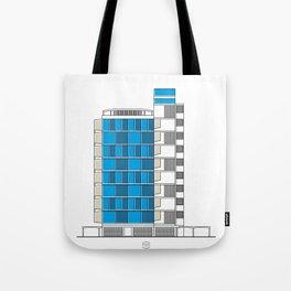 Facultad de Arquitectura y Urbanismo (FAU) Tote Bag