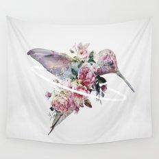 Kolibri Wall Tapestry