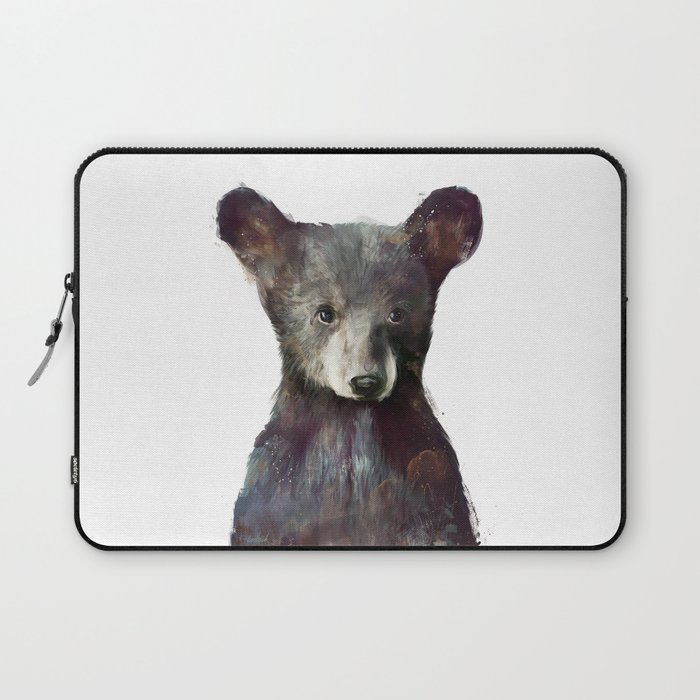 Little Bear Laptop Sleeve