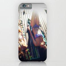 Summer Days iPhone 6s Slim Case