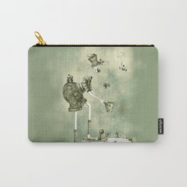 """Giocolò  collection """"A Smile for happines"""" Carry-All Pouch"""