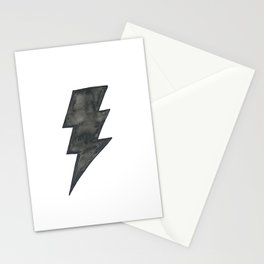 Thunder Stamped Stationery Cards