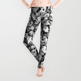 Little ghosts Leggings