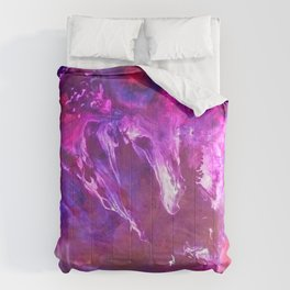 α Peacock Comforters