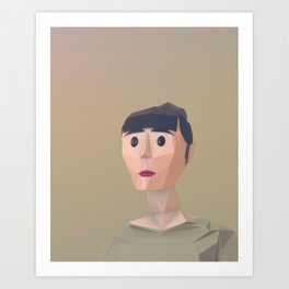 Day 0423 /// Nonsuch Art Print