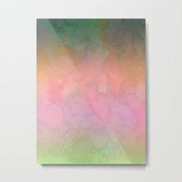 Waterscape 001 Metal Print