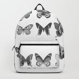 Mono Butterfly Collection Backpack