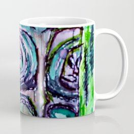 Sacred New Aiyansh, Nisga'a Totem Coffee Mug