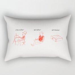 Drawer Rectangular Pillow