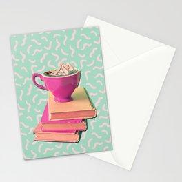 MILK BATH Stationery Cards