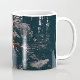 Burn Brightly Coffee Mug