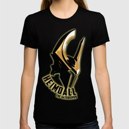 Heimdall - the Gatekeeper T-shirt