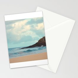 Makena waves Stationery Cards