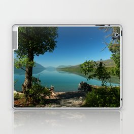 Moody Lake McDonald Laptop & iPad Skin