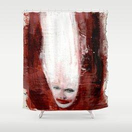 Vasco/Newspaper Serie Shower Curtain